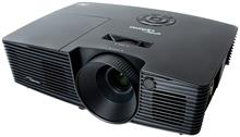 OPTOMA DW333 Full 3D WXGA Multimedia DLP Projector